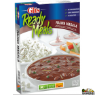 GITS Ready to eat Rajma Masala 300gms