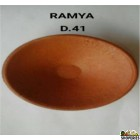 Clay Diya No 4 (6 Pcs)