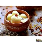 Prabhu Sweets Rasgulla - 1 lb