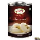 GRB Rasmalai Tin - 1 kg