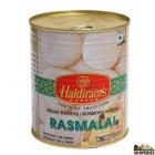 Haldirams Rasmalai - 2.2 lb