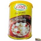 GRB Rasogolla Tin - 1 kg