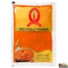 Laxmi Red Chilli Powder - 14 oz