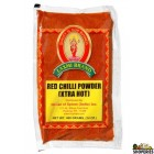 Laxmi Red Extra Hot Chilli powder - 14 oz