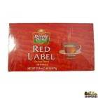 Brook Bond Red Label - 675 Gm (216 Tea Bag)