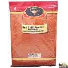 Deep Reshampati Red Chilli powder - 7 oz