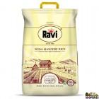 Ravi Sona Masoori Rice - 20 Lb