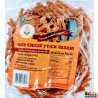 Shastha Rice Chilli Stick Vadam - 200g