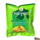 Garvi Gujarati Roasted Poha Chiwda - 285g