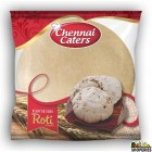 Chennai Caters - Uncooked Whole Wheat Roti - 800 Gms (18 Count)