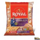 Royal whole wheat chakki Atta - 20 lb