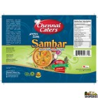 Chennai Caters Frozen Sambar 500ml