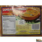 Grand Sweets Sambhar Powder 200 G