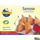 Samosa vegetable- Daily Delight - 300g