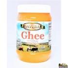 Savera Pure Desi Ghee - 28 Oz