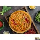 Hyderabadi Schezwan Fried Rice {{spicy}} {{spicy}} {{spicy}}