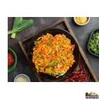 Hyderabadi Schezwan Noodles {{spicy}} {{spicy}}