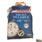 Mazza XXL 1121 White Sella Basmati  Rice - 10lbs