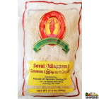 Laxmi Rice Sevai (Iddiapam rice noodles) -  400g