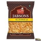 Jabsons Sev Murmura Papad 140g (2 Count)