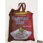 Shah Long Grain Basmati Rice - 10 lb