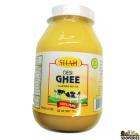 Shah Pure Desi Ghee - 32 Oz