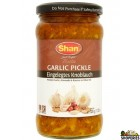 Shan Garlic Pickle - 320 g
