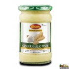 Shan Ginger Garlic Paste - 10 oz
