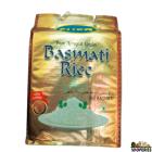 Sher Basmati Steamed Rice - 10 lb
