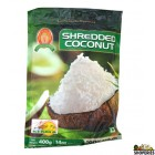 Shrinath Shredded Coconut Frozen - 14 oz