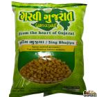 Garvi Gujarati sing bujiya (Spicy salted peanuts) - 10 Oz