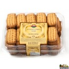 Twi Crispy punjabi sooji cookies - 800 g