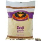 Deep Sooji (Coarse)  - 4 lb