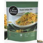 Sfs Chaat House South Indian Mix - 200 Gms