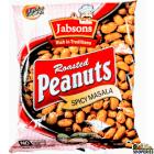 Jabson Spicy Masala Peanuts 140g