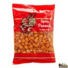 Deep Peanut Spicy - 7 Oz