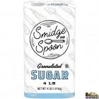 Smidge spider sugar