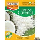 SUMERU Frozen Garden Fresh Grated Coconut - 454 Gms