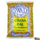 Channa Dal - 8 lb