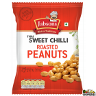 Jabson Thai Sweet Chilli Peanuts 140g