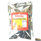 Swetha Desiccated Coconut Flakes - 200 gms
