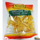 Anand Tapioca Sticks - 7 Oz (SPICY)