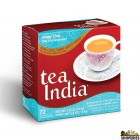 Tea India ginger chai tea bags - 72 Cnt