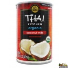 Thai Kitchen Organic Lite Coconut Milk - 13.5 Oz