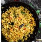 {{vegan}} Adyar Kitchen Carrot Thoran - 24 Oz