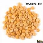Shah Toor Dal  - 2 lb