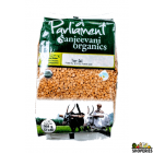 ORGANIC Nature Land Toor Dal - 2 lb