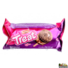 Britannia Treat Choco Buscuits - 2.5 Oz