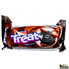 Britannia Treat Funky Choco Buscuits - 2.5 Oz