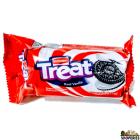 Britannia Treat Cool Vanilla Buscuits 2.5 Oz
